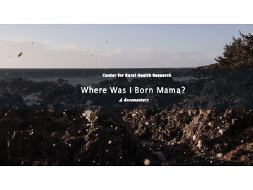 Where Was I Born Mama? A Documentary