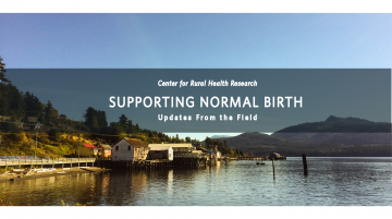 Supporting Normal Birth