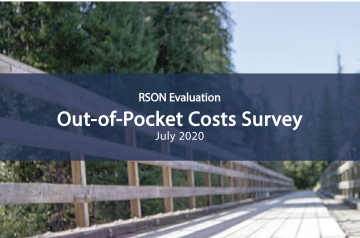 Out Of Pocket Costs Survey